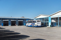 Verkaufsplatz Perota Holding Ltd