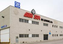Verkaufsplatz Autosur de Levante S.A.