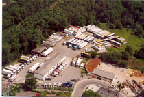 Verkaufsplatz Raschka Trucks GmbH