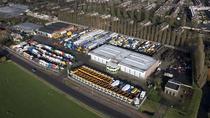 Verkaufsplatz CRM Trucks & Trailers BV