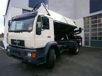 Verkaufsplatz MAN Truck & Bus Vertrieb sterreich AG