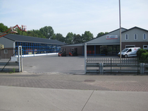 Verkaufsplatz Machinehandel Jespers BV