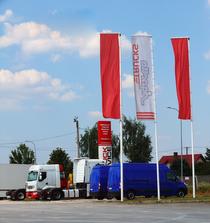 Verkaufsplatz Signella Trucks Sp. z o.o.