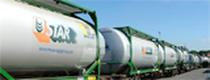 Verkaufsplatz Star Chemical Logistic Spa