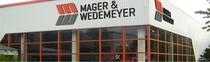 Verkaufsplatz MAGER & WEDEMEYER
