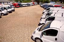Verkaufsplatz TJ Automobiler ApS