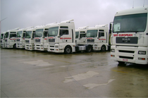 Verkaufsplatz MAN Service LTD / MS TRUCKS & TRAILERS