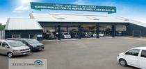 Verkaufsplatz Bedrijfswagens Twente