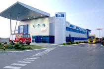 Verkaufsplatz TB Truck & Trailer Serwis Sp. z o.o.