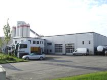 Verkaufsplatz LKW Lasic GmbH