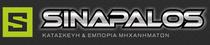Verkaufsplatz Sinapalos