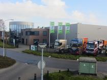 Verkaufsplatz Schmidt Trucks B.V.