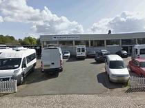 Verkaufsplatz Vejstruproed Busimport ApS