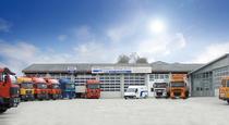 Verkaufsplatz Anton Sießmair Nutzfahrzeugservice GmbH & Co.KG