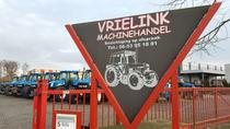 Verkaufsplatz Vrielink Machinehandel Schoonebeek