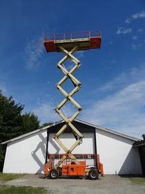 Verkaufsplatz Hammer-Lifte A/S