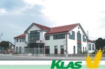 Verkaufsplatz KLAS D.O.O.
