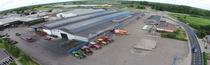 Verkaufsplatz Agri Parts Meindertsma