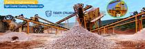 Verkaufsplatz Shanghai Tiger Crusher Mining Machinery Co., Ltd.
