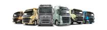 Verkaufsplatz Truck Trading Holland
